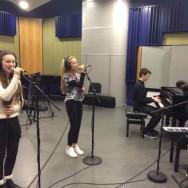 Junior Band Recording