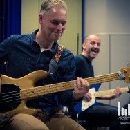 Jamiroquai Bass & Guitar Player Masterclass