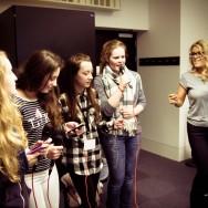 Academy Xmas Rehearsal-19